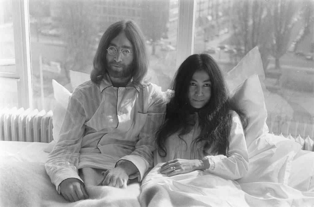 Aforismi di John Lennon