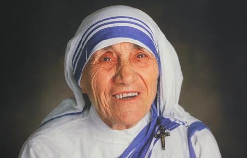 Madre Teresa di Calcutta frasi